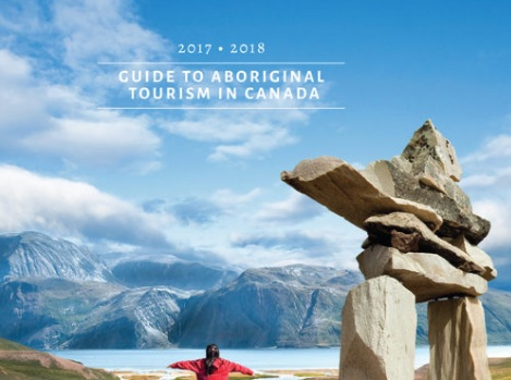 2017/18 Guide to Aboriginal Tourism in Canada