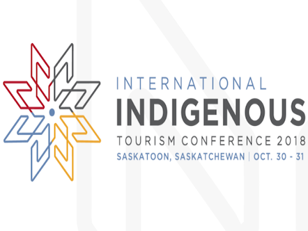 International Indigenous Tourism Conference 2018